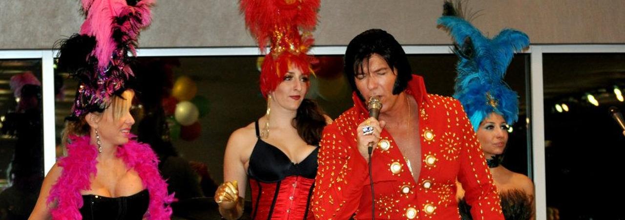 Austin Elvis