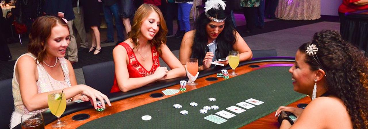 Poker Austin